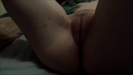 Redhead Slut Sucks And Rides - scene 12