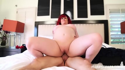 Marcy Diamond Showing Off The Assests - scene 9