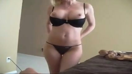 Older Mum With A Young Boy Fucking