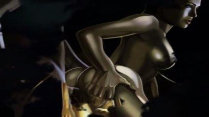 Beowulf Porn Cartoons - scene 9