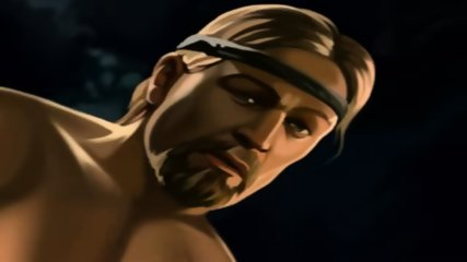Beowulf Porn Cartoons - scene 12