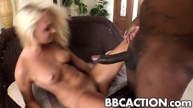 Interracial porno filmy