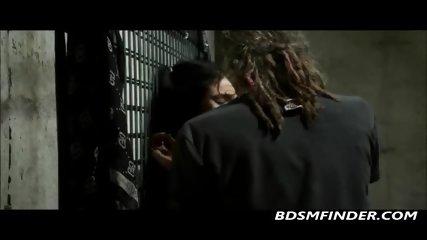 Tied Spanked And Masturbated Teen - scene 2
