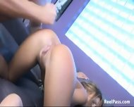 Hot Chick Is Ready For Nice Sex - scene 6