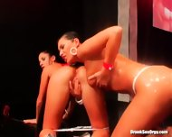Exciting Night At Sex Club - scene 10