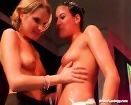 Exciting Night At Sex Club - scene 11