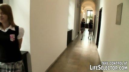Life Selector Presents: Sorority Secrets - scene 1