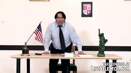 Life Selector Presents: Sorority Secrets - scene 7