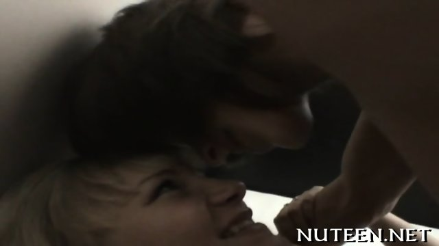 Fulfilling his horny urges - scene 6