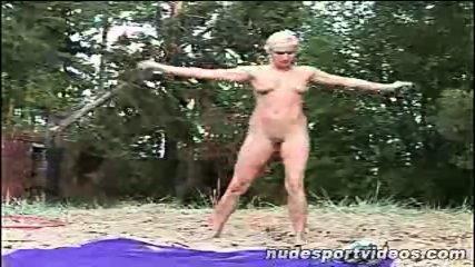 Nude Sport Videos Trailer 02 - scene 10