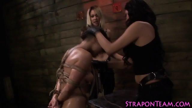 Mistresses toy asian sub