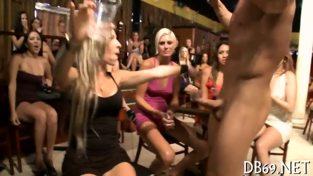 Horny babes with high sex appetites