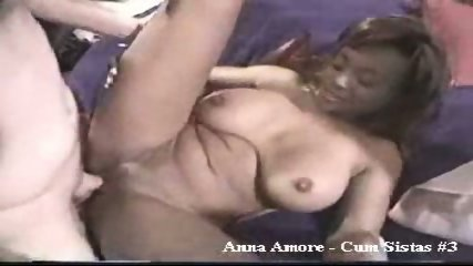 Black Girl gets fucked 2 - scene 2