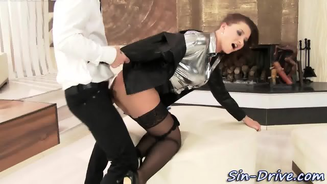 Oily Straighty And Masseur