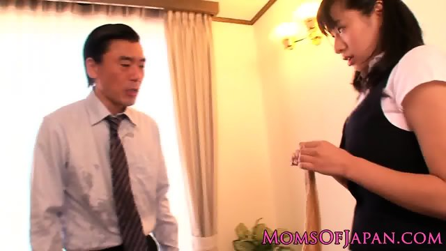 Japanese milf squirting everywhere