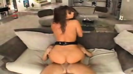 Anal woman on Top - scene 11