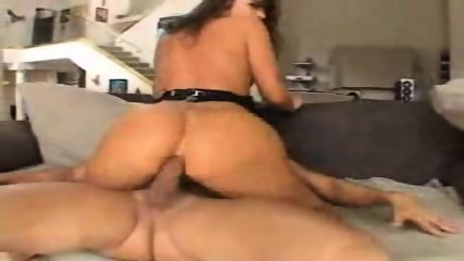 Anal woman on Top - scene 7