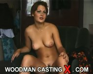 Interview With Tanned Amateur Alissia