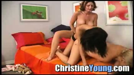 Cristine Young Hot Clip - scene 8