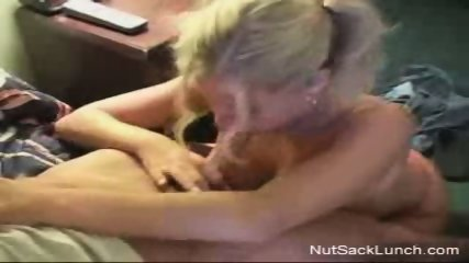 Mandy blow like a pro - scene 1