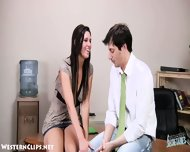 Audrina Hill Gets Satisfaction - scene 2