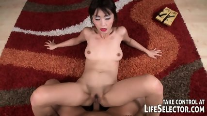 Ultimate Anal Compilation From Life Selector - scene 11