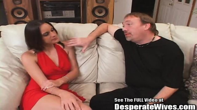 Wife becomes porn star