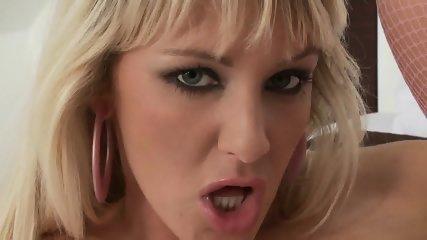 Very Hot Busty Chick Toy - scene 11