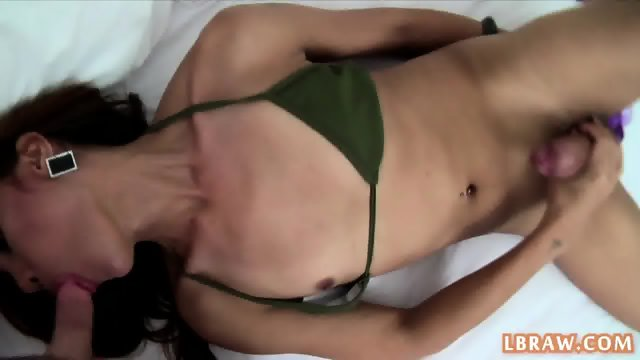 Vicky love hitchhiking and getting the drives cock later - 1 part 2