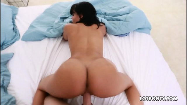 Star pov latina luna of a sexy