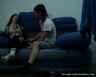 Kinky Games Of Amateur Couple - scene 1
