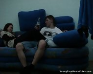 Kinky Games Of Amateur Couple - scene 3