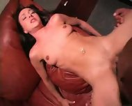 Slow Motion Squirt - scene 1