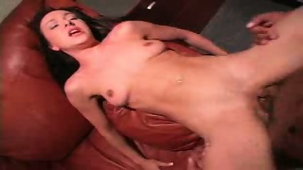 Slow Motion Squirt - scene 2