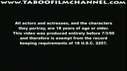 Taboo 1 Trailer - XXX Classic - scene 1