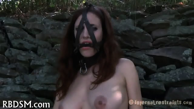 Forcing beauty to surrender