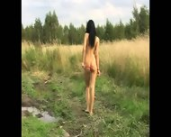 Nude Photos Of Amateur Girl Ramona - scene 2