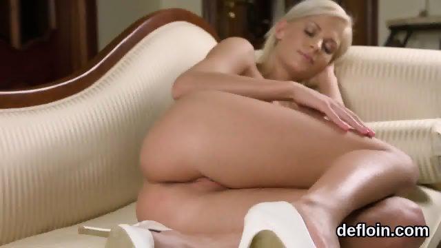 Nude Cum Covered Females