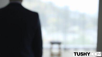 TUSHY Taylor Mays Sugar Daddy Loves Anal Sex - scene 3