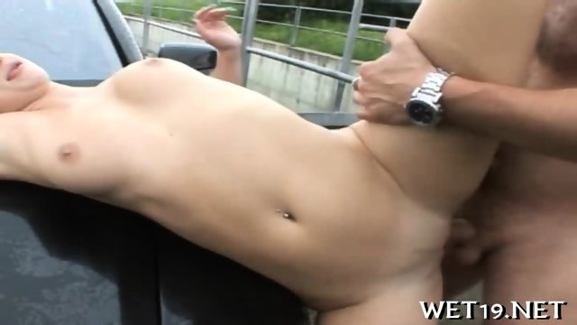 Blissful pecker riding delights
