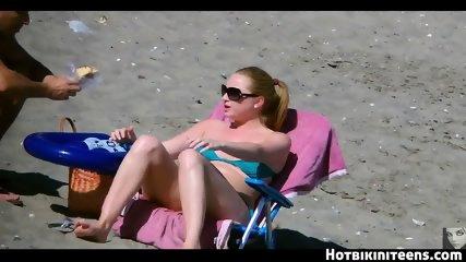 Horny Bikini Girls Spy Cam HD Video - scene 7
