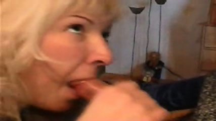 Wife gives a Blowjob - scene 8