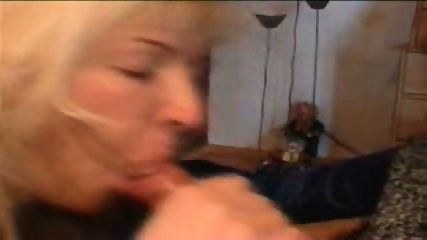 Wife gives a Blowjob - scene 9