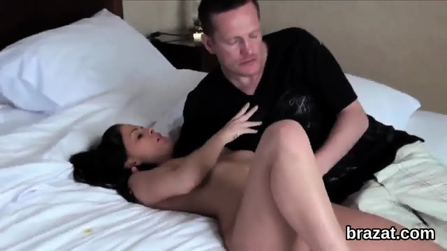 Casting idol leaves after hardcore penetration and anal nailing - scene 12