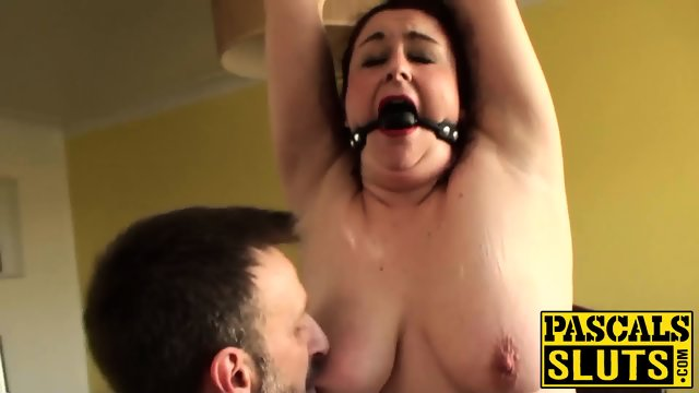 Greedy MILF Scorpio gets pussy drilled hard by huge cock - scene 8