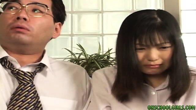 Anna sexy Asian babe enjoys pussy licking - scene 4