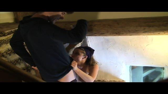 Stepbrother Help Me Clean - NakedCamWomen.com - scene 11