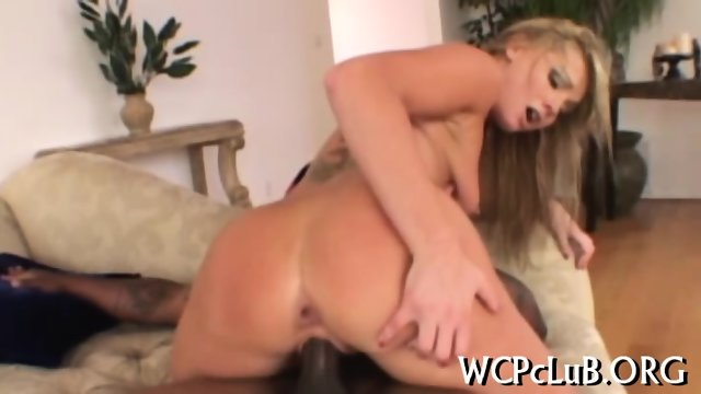 Bitch gets holes drilled - scene 12