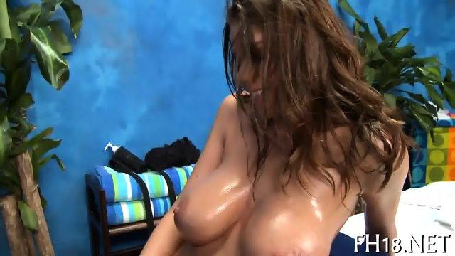 Firing up a dormant pussy - scene 11