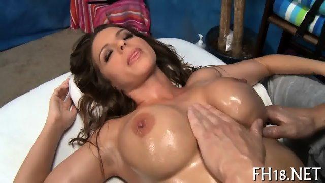 Firing up a dormant pussy - scene 1